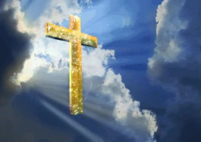 Watch and share Cross Jesus Graphics Myspace Orkut Friendster Multiply Hi5 Websites Blogs GIFs on Gfycat