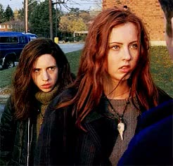 Watch Tutti Fuckin' Frutti GIF on Gfycat. Discover more Brigitte Fitzgerald, Emily Perkins, Ginger Fitzgerald, Ginger Snaps, Jason McCartey, Jesse Moss, Katharine Isabelle, horroredit, my stuff, queueiser and queueiser GIFs on Gfycat
