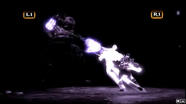 Watch and share Hades Steals Kratos's Soul GIFs on Gfycat