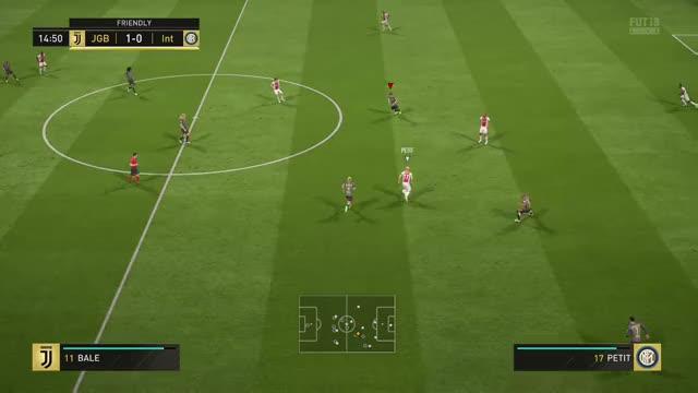 Watch this GIF by xboxdvr on Gfycat. Discover more FIFA18, Sibirskiy Wolf, xbox, xbox dvr, xbox one GIFs on Gfycat
