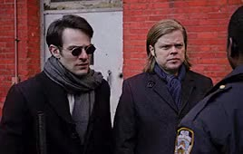Watch and share Mmfn Brotp Meme GIFs and Foggy Nelson GIFs on Gfycat