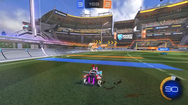 Watch and share Rocket League 2020.05.13 - 18.30.20.06.DVR GIFs by Sniper on Gfycat