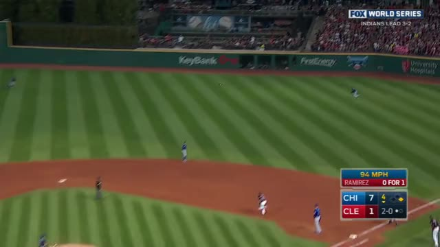 Watch and share Heyward's Diving Catch GIFs by craigjedwards on Gfycat