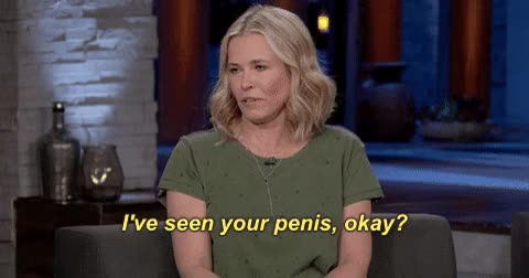 Watch and share Chelsea Handler GIFs on Gfycat