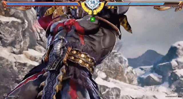 Watch and share Soulcalibur GIFs by bnice on Gfycat