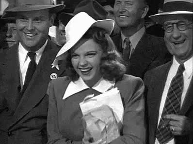 Watch Judy Garland GIF on Gfycat. Discover more Judy Garland, happy birthday, jgfans, little nellie kelly, the perfect birthday/growing up sequence GIFs on Gfycat