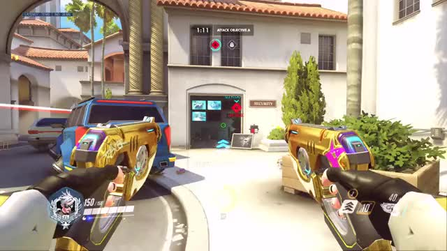Watch blinkytracer OverwatchOriginsEdition 20180922 00-16-02 GIF on Gfycat. Discover more overwatch GIFs on Gfycat