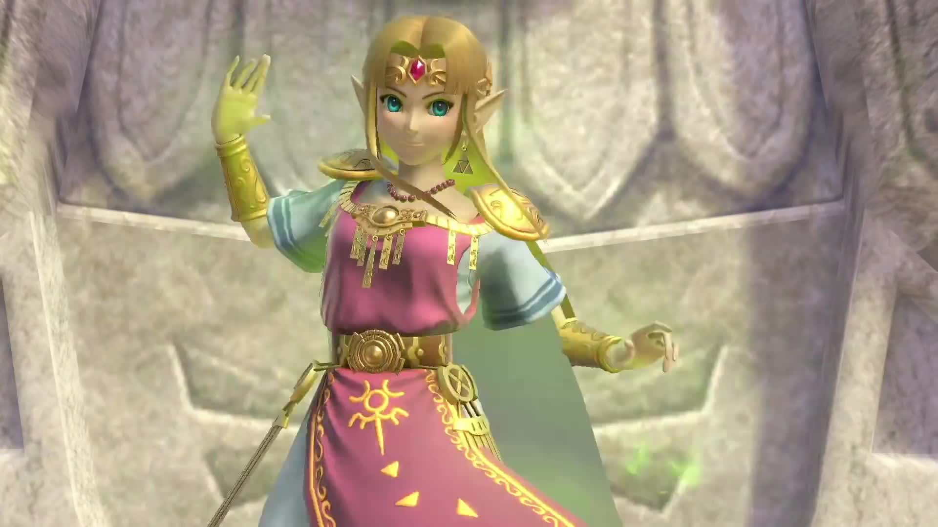 Nintendo, Smash, Smash Bros, Switch, Zelda GIFs