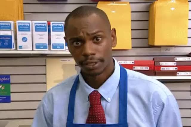 Watch and share Dave Chappelle GIFs and Centuryciub GIFs by preggit on Gfycat