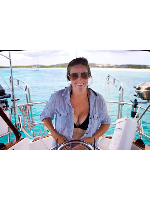 Sailing Courses In Florida, Sailing Classes In Florida GIFs