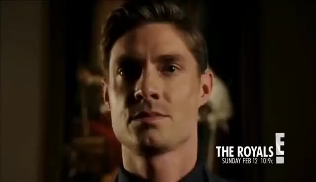 Watch and share The Royals 3x09 O, Farewell, Honest Soldier Promo GIFs on Gfycat