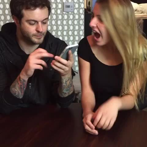 The worst timing ever. w/ Curtis Lepore, Lele Pons GIFs