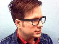 Watch this GIF on Gfycat. Discover more patrick stump GIFs on Gfycat