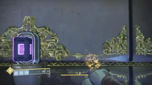 Watch and share Destiny 2 Trim GIFs on Gfycat