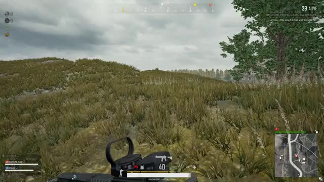 Watch and share 4kill GIFs and Pubg GIFs by 태욱이 on Gfycat