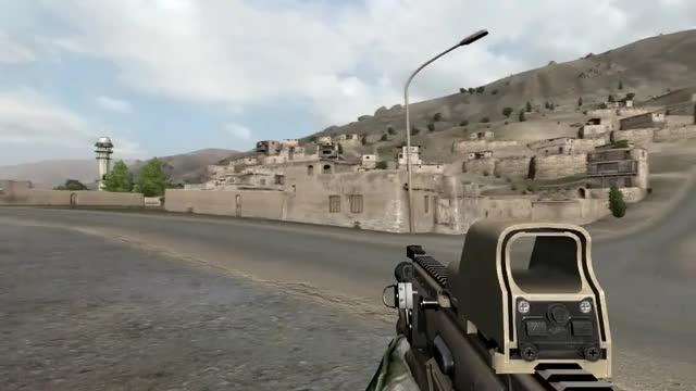 Watch and share Arma2 GIFs and Arma GIFs on Gfycat