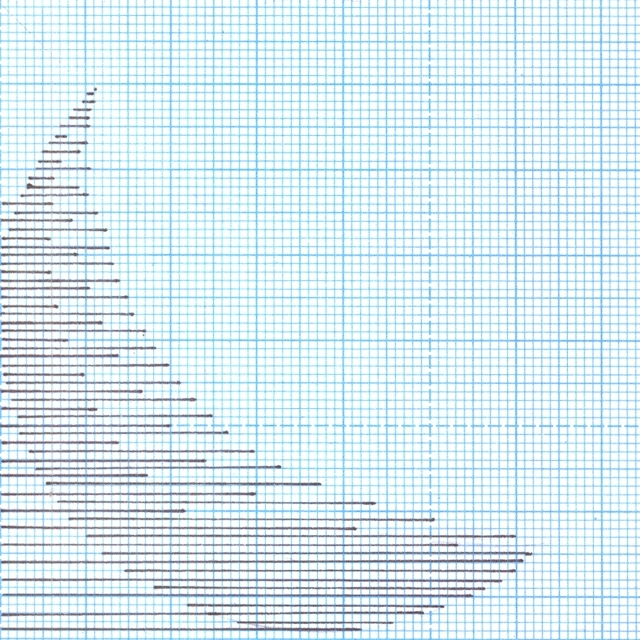 Graph Paper Doodles Come To Life In Mesmerizing GIFs | Co.Design | business + design GIFs