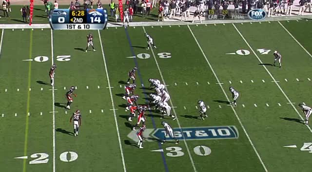 Watch and share Dawkins Interception GIFs on Gfycat