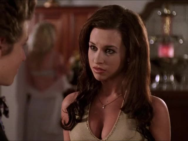 Watch this humanapproved GIF by MikeyMo (@mikeymo) on Gfycat. Discover more Lacey Chabert, Not Another Teen Movie, celebs GIFs on Gfycat