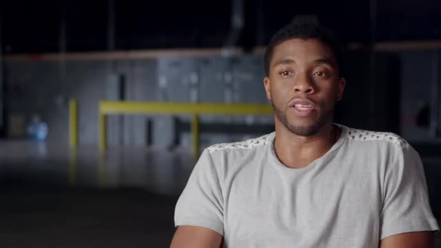 Watch and share Chadwick Boseman GIFs and Hollywood GIFs on Gfycat