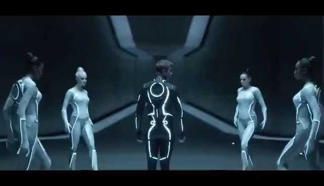 Watch and share Legacy GIFs and Tron GIFs on Gfycat