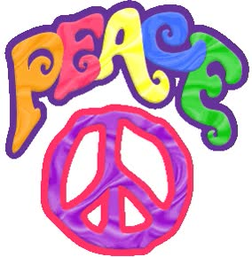 Watch and share Peace animated stickers on Gfycat