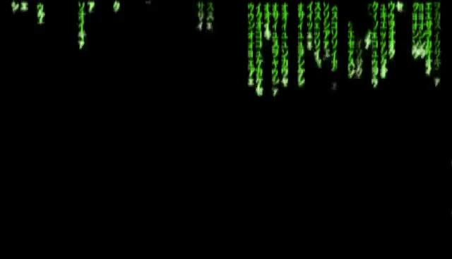 Watch and share Matrix GIFs by dustingetz on Gfycat