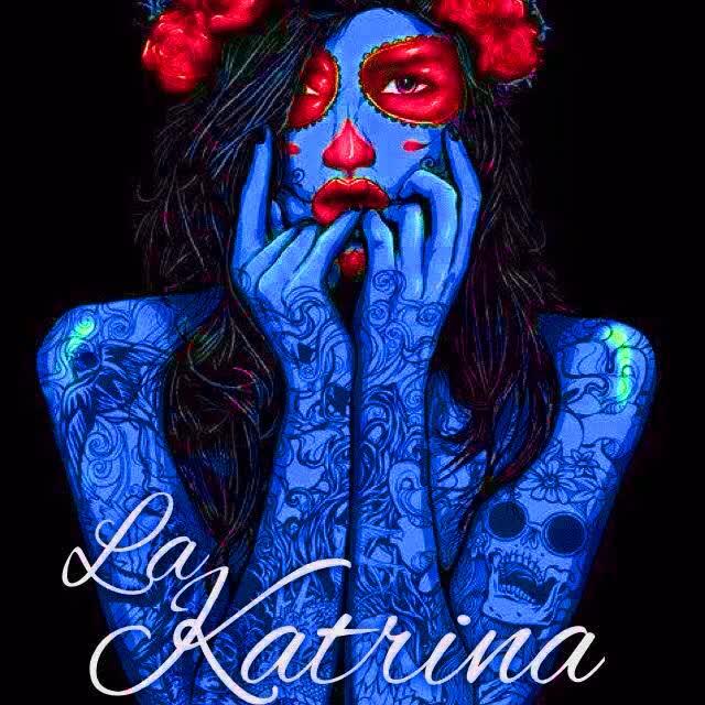 Watch and share Baja California GIFs and La Katrina GIFs by bluehernandez on Gfycat