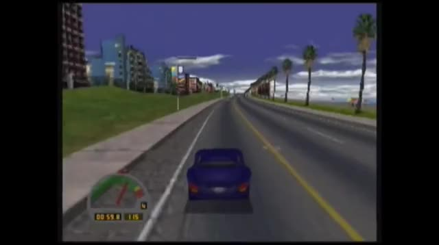 LGR - The Need For Speed Game Review (Part I: 3DO & PC) GIF | Find