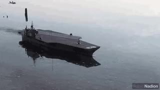 Watch and share I See Your 'RC Plane And Jellyfish' And Raise You An 'RC F-35 Landing On Moving RC Aircraft Carrier!' • R/gifs GIFs on Gfycat