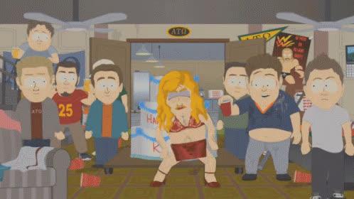 Southpark Prostitute GIFs