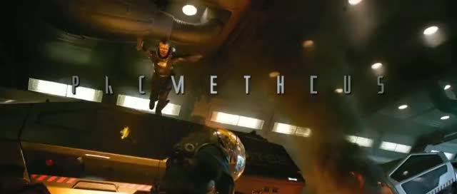 Watch and share Ridley Scott GIFs and Space Jockey GIFs on Gfycat