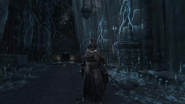 Watch and share Bloodborne™ 20191026101624 GIFs on Gfycat