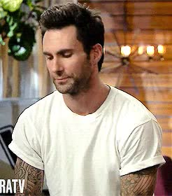 Watch and share Full Frontal GIFs and Adam Levine GIFs on Gfycat