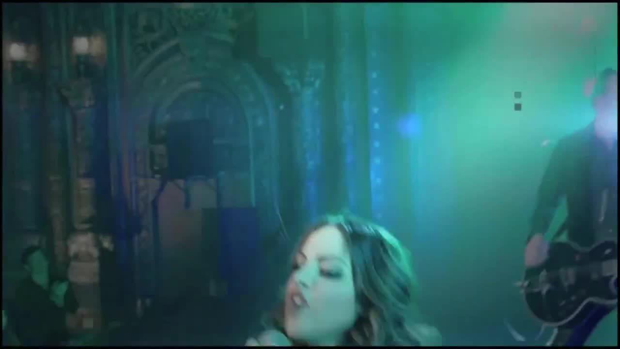 lizgillies, Die Tryin - Elizabeth Gillies (Sex&Drugs&Rock&Roll) (reddit) GIFs