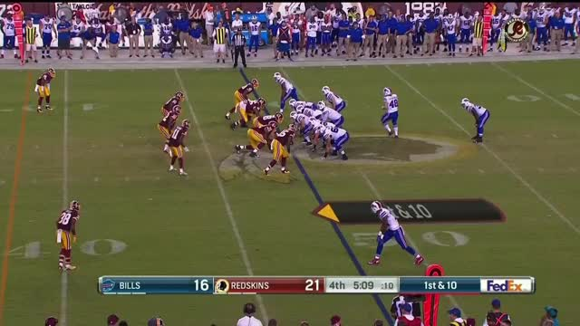 Watch and share Richardson 2nd Level GIFs by Cover 1 on Gfycat