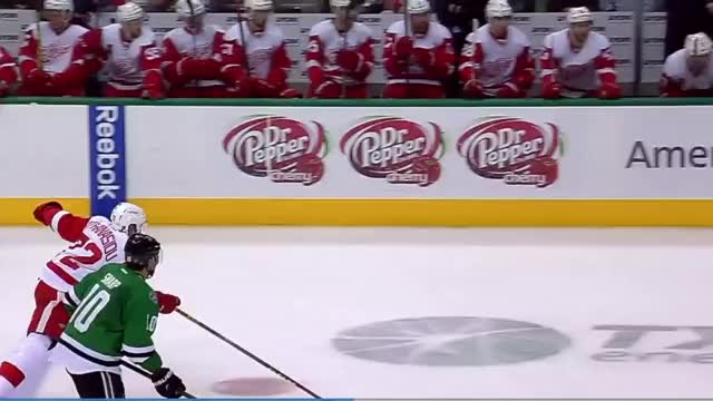Watch and share Athanasiou Vs. Stars GIFs by wingsfan24 on Gfycat