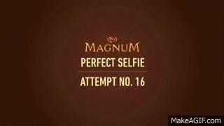 Watch and share Kareena Kapoor Magnum Ad GIFs on Gfycat