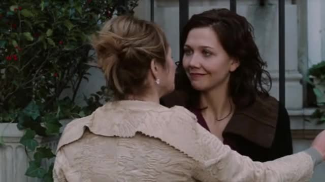 Watch and share Maggie Gyllenhaal GIFs by bonelesspizza on Gfycat