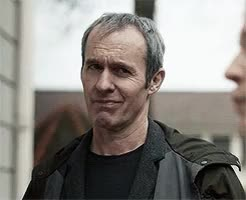 Watch and share Stephen Dillane GIFs and Adorable Idiot GIFs on Gfycat