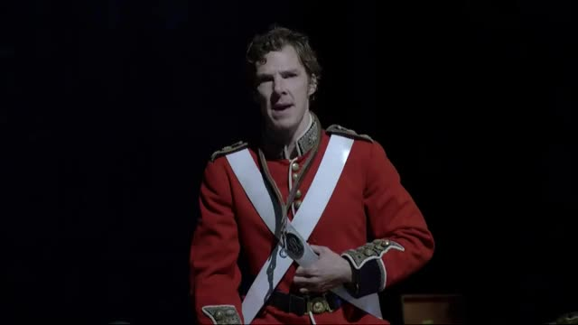 Watch and share Cumberbatch GIFs and Expressions GIFs by winstonchurchillin on Gfycat