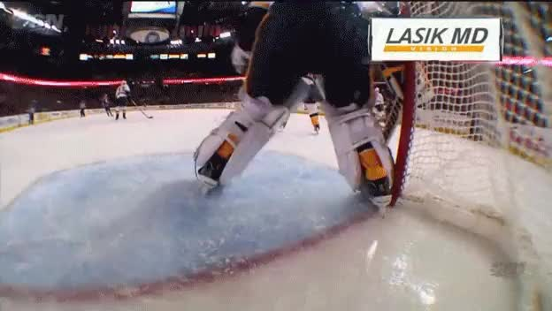 Watch and share Predators GIFs and Hockey GIFs by abirdofparadise on Gfycat