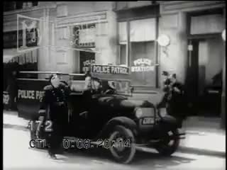 Watch and share Stock Footage - Keystone Cops Car Gags GIFs on Gfycat