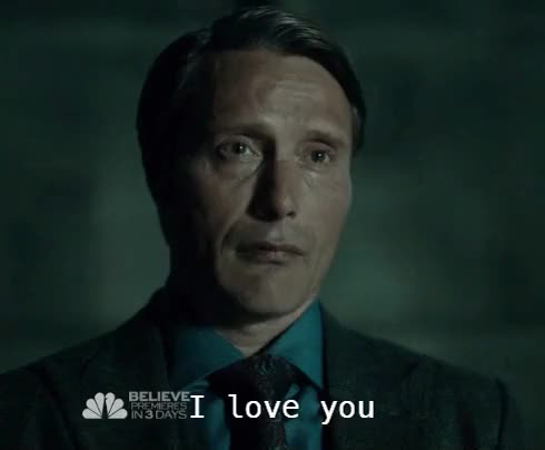 Watch and share Hwat Hav I Done GIFs and Hannibal Crack GIFs on Gfycat