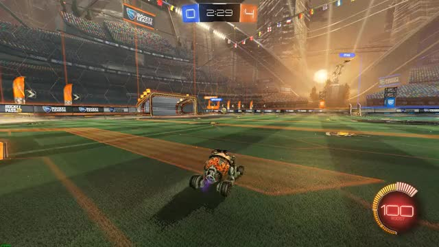 Watch and share Rocket League 2019.02.08 - 17.56.50.02 GIFs on Gfycat
