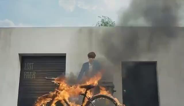 Watch bts jungkook cute fire GIF on Gfycat. Discover more bts, cute, jungkook GIFs on Gfycat