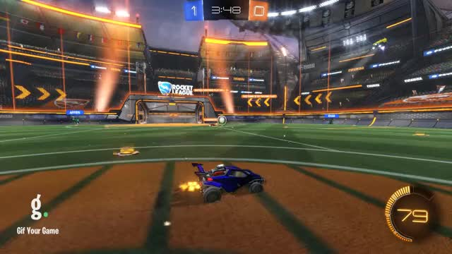 Watch Goal 2: .miko GIF by Gif Your Game (@gifyourgame) on Gfycat. Discover more .miko, Gif Your Game, GifYourGame, Goal, Rocket League, RocketLeague GIFs on Gfycat