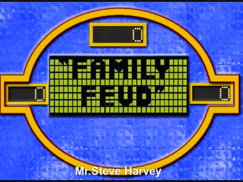 Watch and share Family Feud 94 Main Theme (Edited) WScrolling Fast Money Logo GIFs by Mr.Steve Harvey on Gfycat