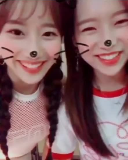 Watch and share Honeycam 2018-04-27 23-08-25 GIFs by 키키붐 on Gfycat