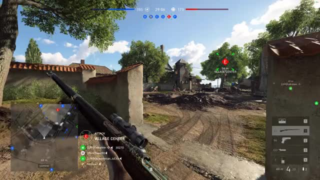Watch BattlefieldV GIF on Gfycat. Discover more related GIFs on Gfycat